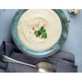 Пюре из капусты: рецепт приготовления