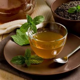 Чай для баланса Питта-доши: рецепт приготовления
