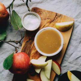 Кленовая карамель: рецепт приготовления для веганов