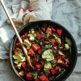 Красная свекла с укропом: рецепт приготовления для веганов