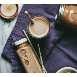 Тонизирующее конопляное мокко: рецепт приготовления для веганов