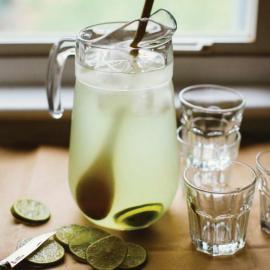 Ночной холодный чай: рецепт приготовления для веганов