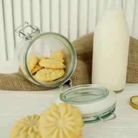 Датское печенье: рецепт приготовления