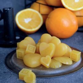 Мармелад: рецепт приготовления
