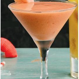 Арбузное наслаждение: рецепт приготовления коктейля