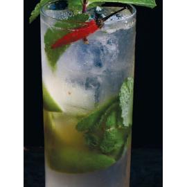 Пикантный мохито: рецепт приготовления коктейля для веганов