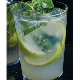 Мохито с имбирем и лемонграссом: рецепт коктейля для веганов