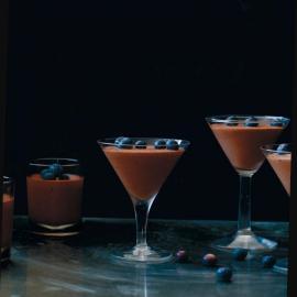 Шоколадный мусс на аквафабе: рецепт приготовления для веганов