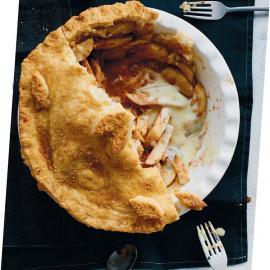 Пирог с яблоками и грушами: рецепт приготовления для веганов