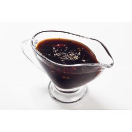 """Соус """"Черный перец"""" для веганов: рецепт приготовления"""