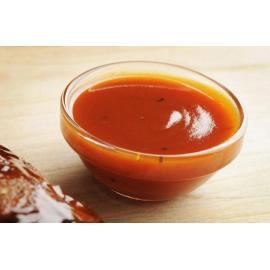 Кисло-сладкий соус для веганов: рецепт приготовления