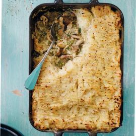 Морской сливочный пирог: рецепт приготовления для веганов