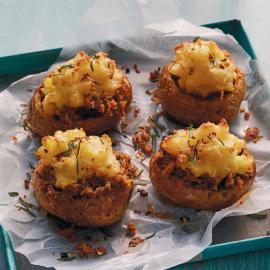 Картофель по-пастушьи: рецепт приготовления для веганов