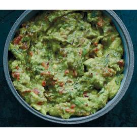 Гуакамоле с большой буквы: рецепт приготовления для веганов