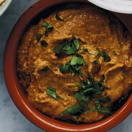 Хумус с вялеными томатами: рецепт приготовления для веганов