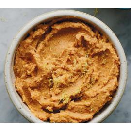 Хумус «Буррито»: рецепт приготовления для веганов