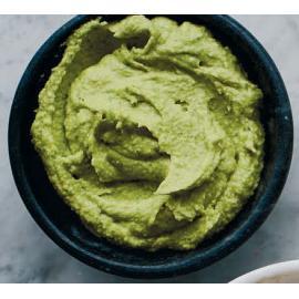 Хумус с песто: рецепт приготовления для веганов