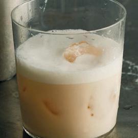Пятиминутный миндальный бейлис: рецепт приготовления для веганов